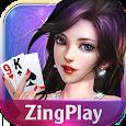 Liêng - ZingPlay - Bài 3 cây