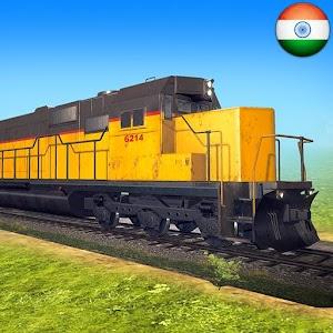 Indian Local Train Simulator For PC (Windows & MAC)