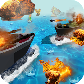 Download Android Game Epic Sea Battle Simulator - Battle Strategy Games for Samsung