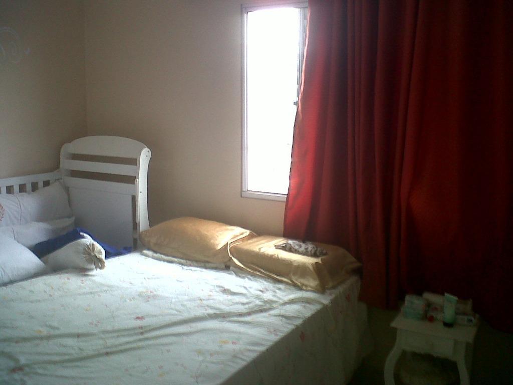 Apartamento  Morumbi  Paulínia