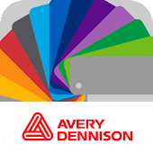 APK App Avery Dennison Swatch for BB, BlackBerry