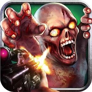 Zombie Shooter Dead Target