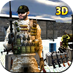 Secret Agent Mission Spy 1.0 Apk