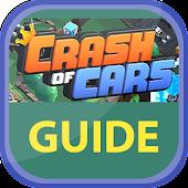 Free Guide - Crash of Cars APK for Windows 8