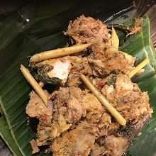 Feast Like an Iban - Gawai Supperclub