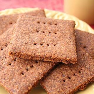 Low Carb Graham Crackers Recipes