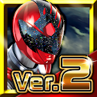 Super Sentai Legend Wars 2.1.0