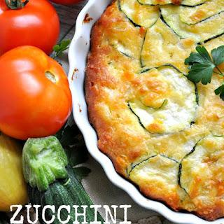 Bisquick Zucchini Pie Recipes