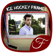 Hockey Photo Frame World