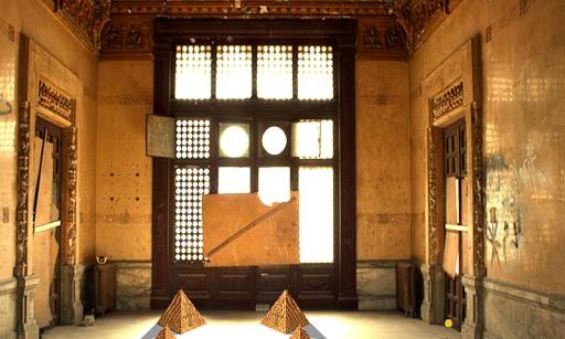 Baron Empain Palace Escape - screenshot