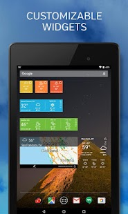 Free Download Weather Underground APK for Samsung