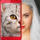 Cat Face Scanner Prank