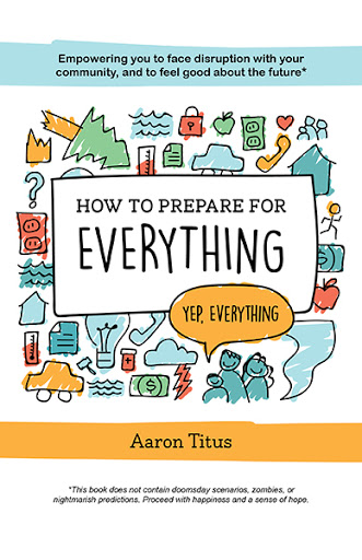 How to Prepare for Everything cover