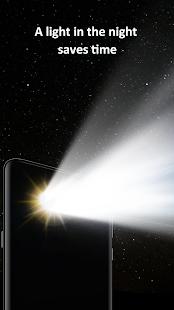 Super LED Flashlight for pc