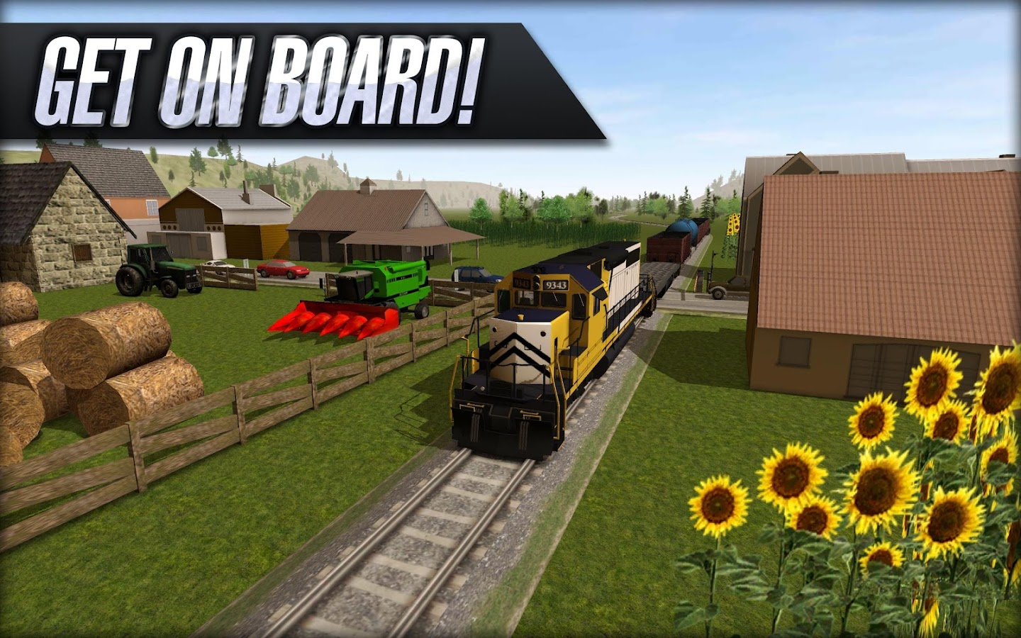 Train Driver 15 Screenshot 5