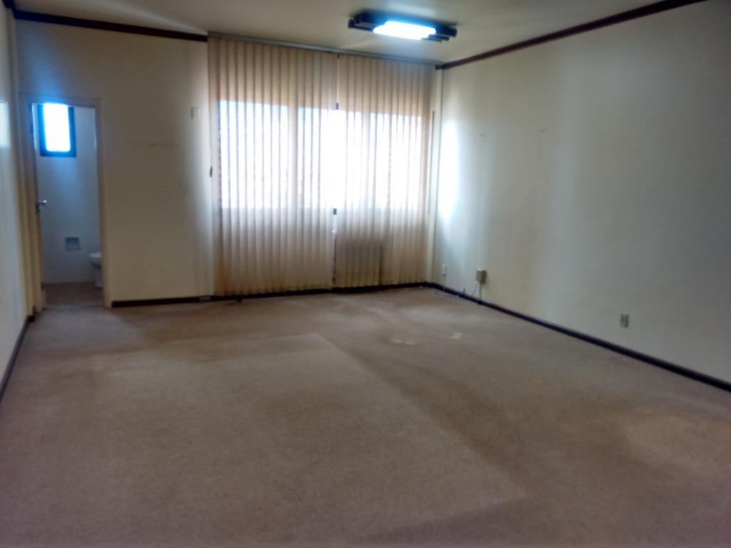 Sala à venda, 80 m² por R$ 175.000 - Centro - Uberaba/MG
