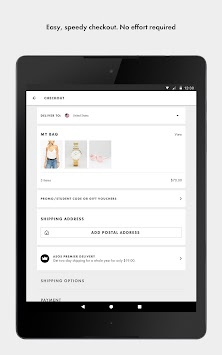ASOS APK screenshot thumbnail 14