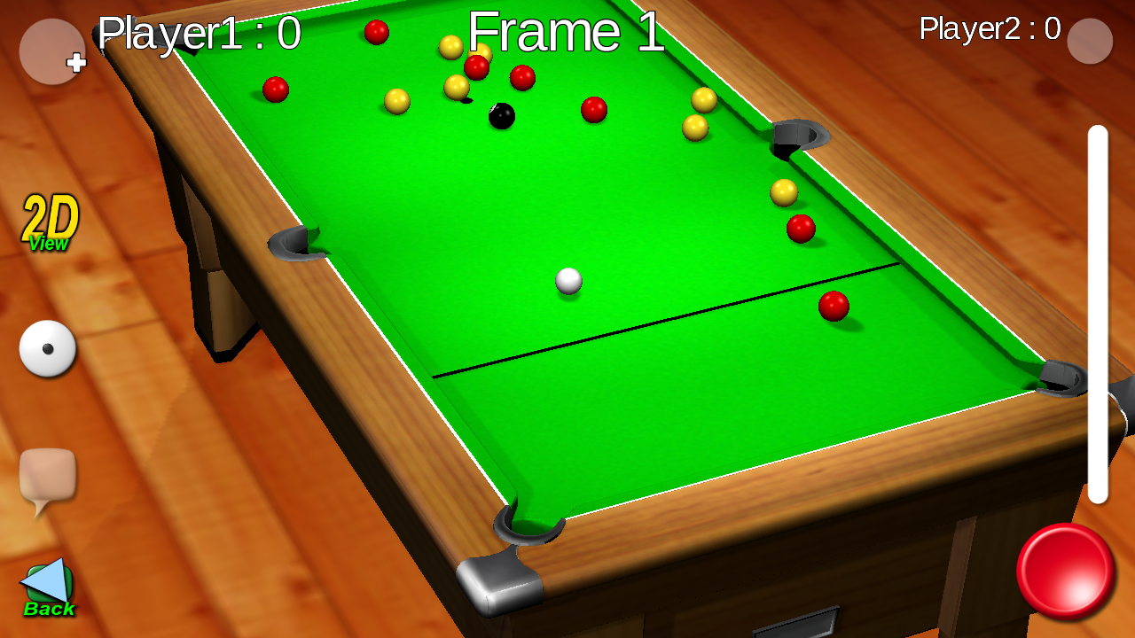 Quick Break Pool Premium Screenshot 1