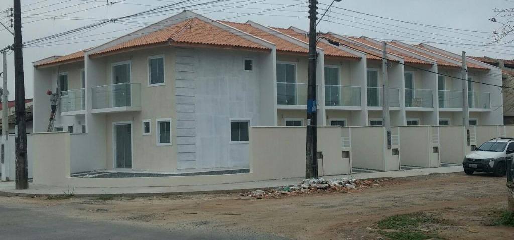 Casa Joinville Aventureiro 1786083