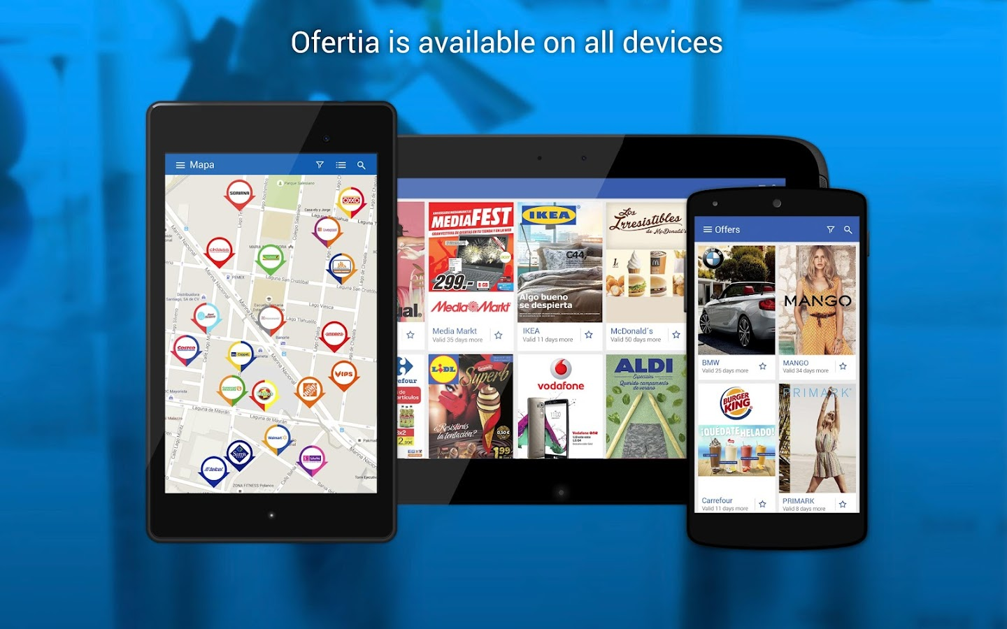 Ofertia – Deals & Stores Screenshot 5