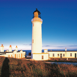 mull of galloway by Annette Flottwell - Buildings & Architecture Public & Historical ( scotland, leuchtturm, phare, lighthouse, vuurtoren, faro, mull of galloway,  )