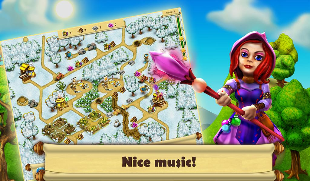 Gnomes Garden HD Screenshot 11