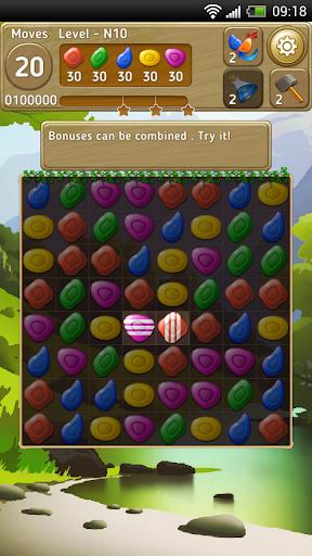 Gems Fever - screenshot