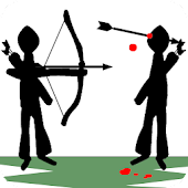 Bow Stickman APK for Bluestacks