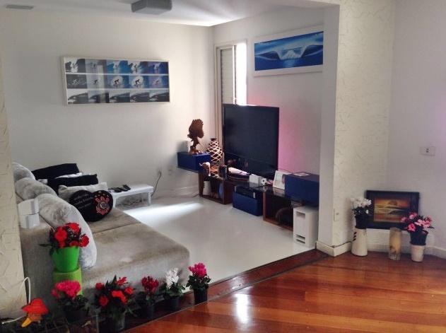 Apto 3 Dorm, Brooklin Novo, São Paulo (AP16780) - Foto 2
