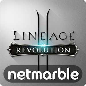 Lineage2 Revolution app for android