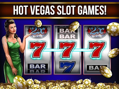 Hot Vegas Slot Games Free App APK for Lenovo