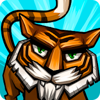 Fury Zoo – Anarchic Animals For PC (Windows And Mac)