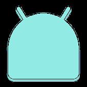 App Install Referrer Test App Blue APK for Windows Phone