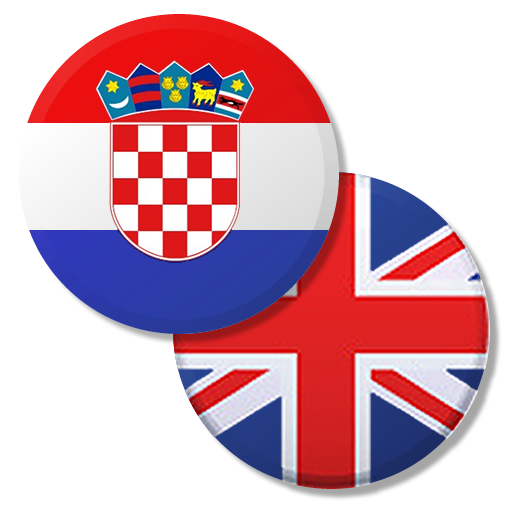 Android aplikacija Hrvatski Engleski rječnik na Android Srbija