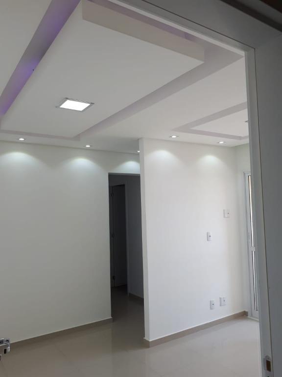 Apartamento residencial para locação, Jardim Vale do Sol, Sã