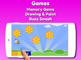 Screenshot of Kids Preschool Learning Games