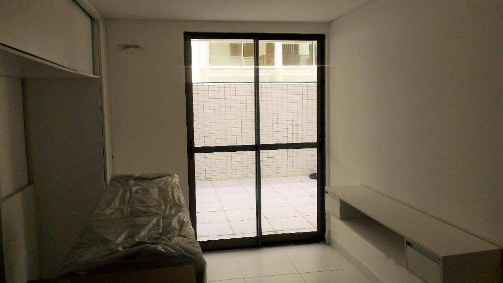 Apartamento com 2 dormitórios à venda, 90 m² por R$ 420.000,00 - Jardim Oceania - João Pessoa/PB