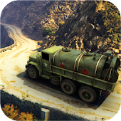 Offroad Army Transport Drive APK for Bluestacks