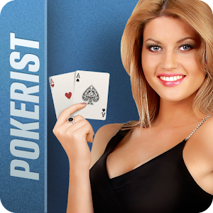 Texas Holdem & Omaha Poker: Pokerist For PC (Windows & MAC)