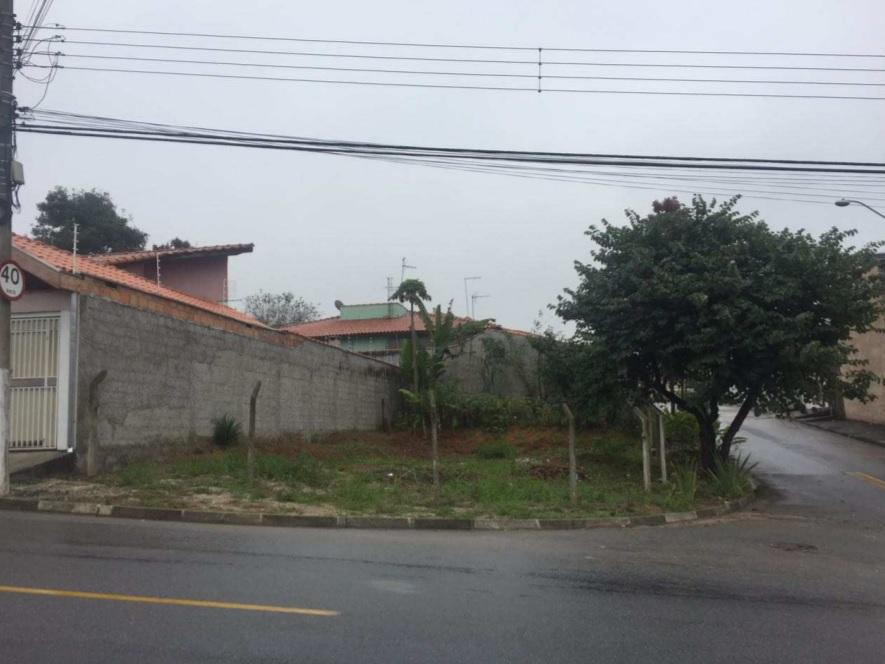 Terreno à Venda - Jardim Altos de Santana II