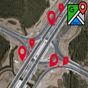 Download LiveGoogleMap For PC Windows and Mac