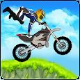 Off Road 3D Stunt Bike Race