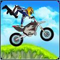 Hill Bike Stunts: Crazy Racing APK for Bluestacks