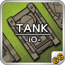 Tanks Battle io icon