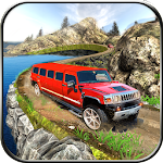 Off Road Tourist Limo Driving Apk