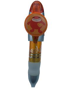 """Игрушка Dooo: """"Drooolie"""" Ручка Автоматическая Шариковая - 10 см"""