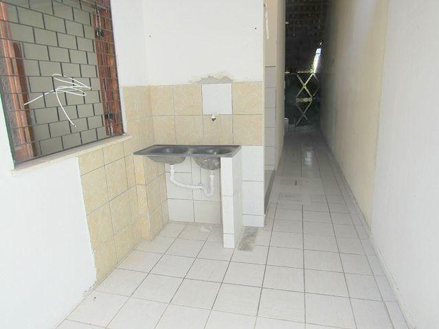 Casa / Sobrado à Venda - Cambeba