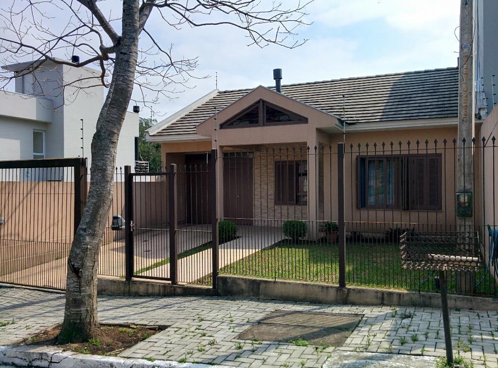 Casa 3 Dorm, Paradiso, Gravataí (CA1454) - Foto 2