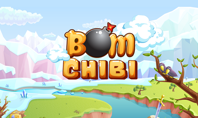 Boom Chibi Screenshot