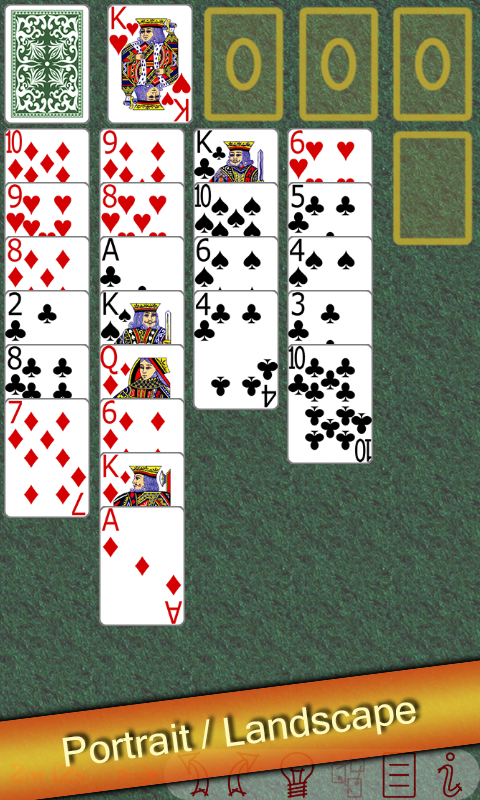 Solitaire Collection Premium Screenshot 4